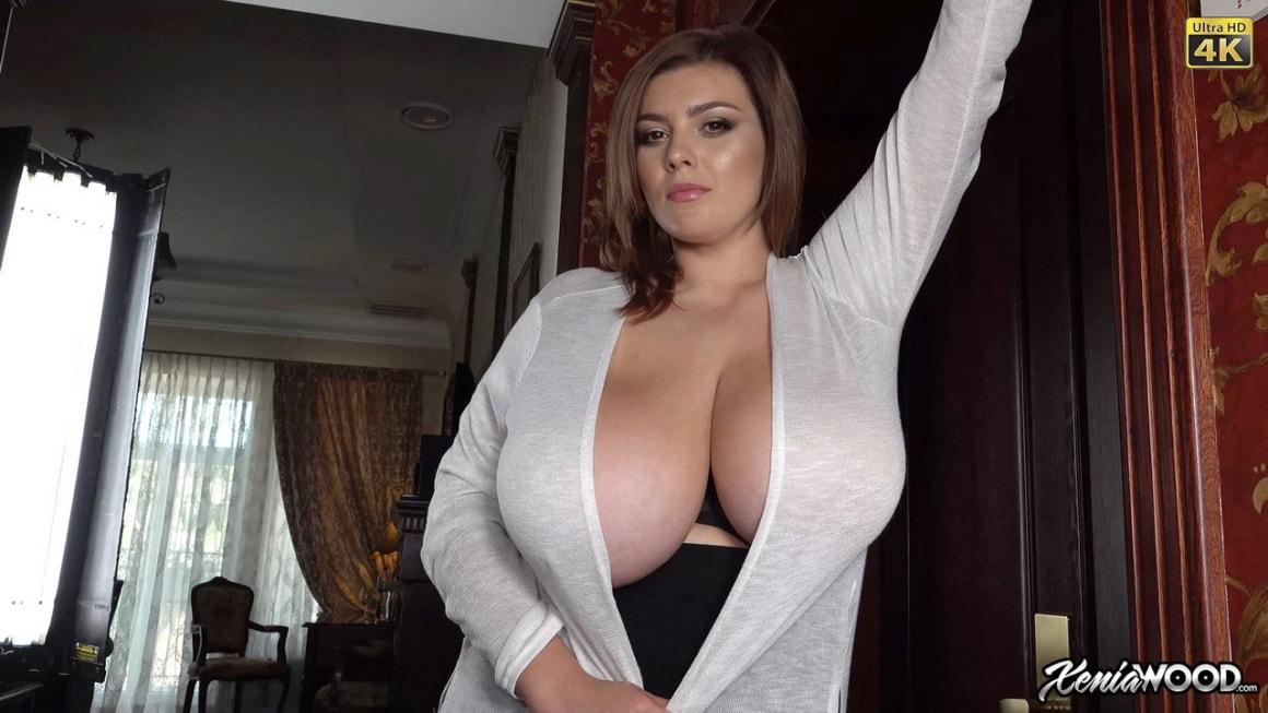 Amazing boob movies